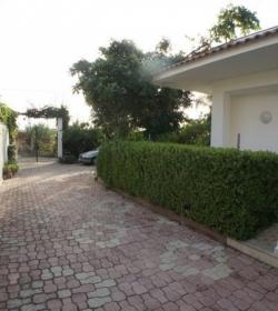 Villa Bouganville Lato B